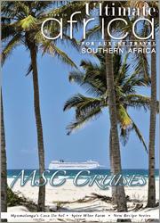 UA July 2013 cover