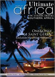 UA February 2015 cover